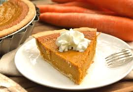 Pumpkin Puree Vs Easy Pumpkin Pie Mix by Carrot Pie Almost Like Pumpkin Pie Just Better