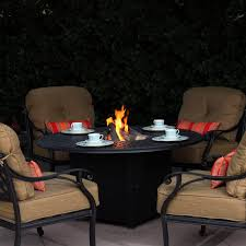 Patio Conversation Sets Canada by Darlee Fire Pit Sets Ultimate Patio