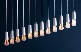 plumen 002 led designer light bulb dimming 3 plumen