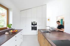einbauküche mit kochinsel naturstein granit nr küchen