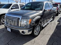 100 Truck Accessories Arlington Tx Used 2012 Ford F150 XLT Other For Sale 46160 TX