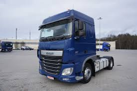 100 Arrow Trucks Sales DAF XF 4x2 At Truck EU