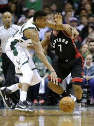 Giannis Antetokounmpo held in check in Game 4