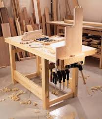 free woodworking plans for workbenches from woodworking plans 4