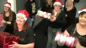 au bureau arras christmast fever au bureau arras