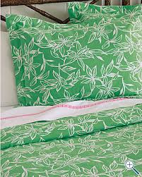 Lily Pulitzer Bedding by Sunday Funday Lilly Pulitzer Bedding And Bath Sale At Garnet Hill