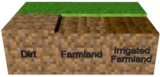 Minecraft Pumpkin Seeds Wont Plant by Growing Crops Minecraft 101