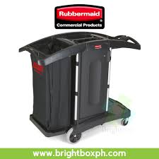 Rubbermaid Compact Folding Housekeeping Cart | Brightbox Philippines Rubbermaid Fg102800bla Rectangle Dome Tilt Truck Lid Plastic Black Cart Wheels Trash Cans Rubbermaid 135 Cu Ft Capacity 450 Lb Load Akro Mils 60 Gal Grey Without Tilt Truck Max 2722 Kg 1011 Series Videos Rotomolded By Commercial Rcp1314bla Cleaning Equipment Supplies Refuse Control Debris Removal Carts Trucks In Stock Uline Abandoname Dump 1 2 Cubic Yard 850pound