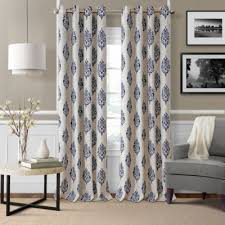 Grommet Top Curtains Jcpenney by Elrene Navara Blackout Curtains Blackout Grommet Top Curtain Panel