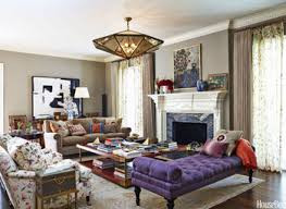 how to decorate a living room with fireplace in the middle fiona