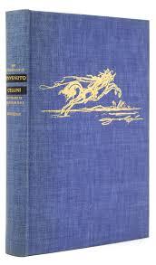 The Autobiography Of Benvenuto Cellini Salvador Dali