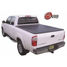 100 Truck Bed Parts Bak Industries BAKFlip VP Vinyl Series Hard Folding Cover