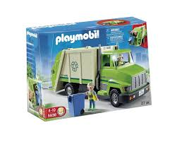 AmazonSmile: PLAYMOBIL Green Recycling Truck: Toys & Games ... Gigantic Recycling Truck Review Budget Earth Green Toys Nordstrom Rack Driven Toy Vehicles In 2018 Products Paw Patrol Mission Pup And Vehicle Rockys N Tuck Air Pump Garbage Series Brands Www Lil Tulips Kid Cnection 11piece Light Sound Play Set Made Safe The Usa Recycling Truck Heartfelt Garbage Videos For Children Bruder Recycling Truck Dump Fundamentally