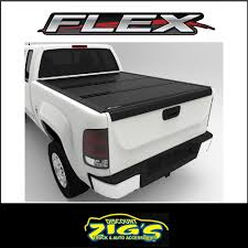 Undercover Flex - FX21004 - Folding Bed Cover - Ford F-150 6.5 ... Tonneau Covers Photo Gallery Truck Bed Hard Soft Undcover Image Undcovamericas 1 Selling 72018 F2f350 Undcover Lux Se Prepainted Cover Elite Lx Painted From Youtube Ridgelander Classic Uc5020 Free Shipping On Orders Ultra Flex Folding