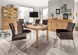esszimmermöbel aus massivholz vielseitig funktionell