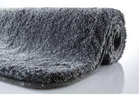 kleine wolke badteppich relax anthrazit badteppiche bei