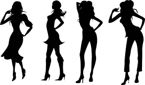 Fashion Runway Clipart