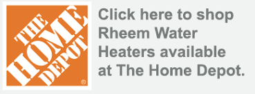 Where to Buy Rheem Water Heaters Rheem Water Heaters