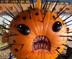 Scary Vampire Pumpkin Stencils by Jack O Lanterns Pumpkin Carving Ideas Pinterest Pumpkin