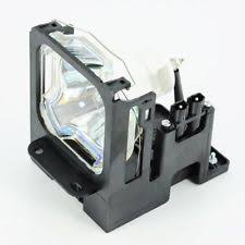 Mitsubishi Projector Lamp Replacement by Mitsubishi Vlt Xl5950lp Projector Lamp For Xl5950u Xl5900u Ebay