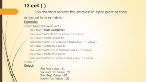 Java Math Ceil Example by 100 Java Mathceil Example And Output Aggregating With