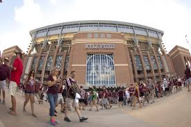 12 Features to Watch for on Opening Day at Kyle Field