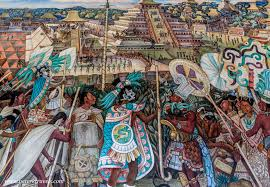 Diego Rivera Rockefeller Mural by Discovering Diego U2013 Peter U0027s Travel Blog