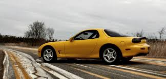 100 1994 Mazda Truck Your Definitive RX7 FD Buyers Guide Hagerty Articles