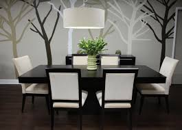 Canadel High Style Dining Room Set Peppercorn Washed