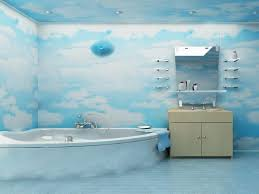 Teal Brown Bathroom Decor by Blue And Brown Bathroom Decor Tan White Wall Sink Toile Double