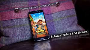 Subway Surfers Halloween Download by Subway Surfers 1 54 0 Apk Sydney Australia Mod Unlocked Unlimited