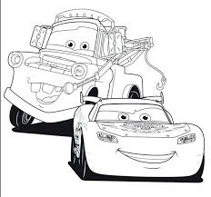 Cars Coloring Page Printable Car Books Online Colouring Sheets Classic Pages For Adults