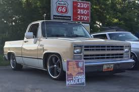Trevor Evan's 416 CI LS-Swapped 1985 C10 85 Chevy Truck Wiring Diagram Fig Power Door Lockskeyless All 1985 C10 Old Photos Collection 2002 Silverado 1500 Ls Mine Was Silver And Had A Long Bed Chevrolet Hot Rod Network Pu Frame Strip Down Paint Kylestubbinscom 1984 1986 1987 Instrument Panel Bezel Youtube Trevor Evans 416 Ci Lsswapped Parts 53 Swap Chevy C10 Swb Page 4 The 1947 Present Gmc