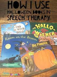 Preschool Halloween Books Activities by 143 Best Speech Language Halloween Images On Pinterest Candy