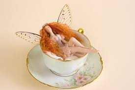 Teacup Fairy TC 06