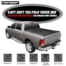 100 Chevy Truck Accessories 2014 Silverado 2500 Crew Cab 65 Ft Std Bed Waterproof
