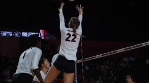 Halloween In College Wildcat Connections by Volleyball Takes On Msu And Bama This Weekend University Of