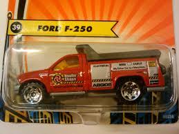 100 Ford F250 Utility Truck Image F250 Dump Truckjpg Matchbox Cars Wiki FANDOM