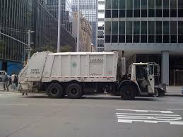 100 Sanitation Truck CinimoD Kenned Flickr
