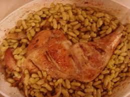 cuisine cuisse de dinde cuisse de dinde aux flageolets les délices de la miss