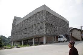 100 Ruf Project Gallery Of Angdong Hospital Rural Urban Framework 6