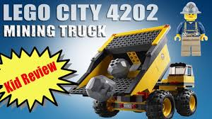 Lego City 4202 Mining Truck - Kid Review - YouTube Up To 60 Off Lego City 60184 Ming Team One Size Lego 4202 Truck Speed Build Review Youtube City 4204 The Mine And 4200 4x4 Truck 5999 Preview I Brick Itructions Pas Cher Le Camion De La Mine Heavy Driller 60186 68507 2018 Monster 60180 Review How To Custom Set Moc Ming Truck Reddit Find Make Share Gfycat Gifs
