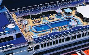 Norwegian Star Deck Plan 9 by Norwegian U0027s Pride Of America Cruise Ship 2017 And 2018 Pride Of