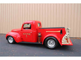 1940 Dodge Custom Fire Truck For Sale | ClassicCars.com | CC-1060010 1948 Ford Pickup For Sale Classiccarscom Cc1030151 Chipper Truck Sale In Greensboro North Carolina 20 New Photo Craigslist Nc Cars And Trucks By Owner The Images Collection Of Go Trucks Nc Zekous Food Tuck Greensboro Used 44 In Pictures Drivins 2004 Mack Cx613 Day Cab For Auction Or Lease Self Storage Sedgefield Aaa 15 Your Way Auto Sales Inc Nc Dealer Dodge A100 Van 641970 1966 F100 Cc1061185
