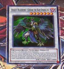 Yugioh Deck List Blackwing by Blackwing Individual Cards Ebay