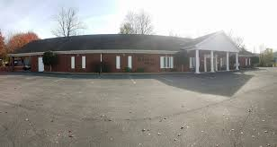 Hall Funeral Home LLC of Celina Tennessee Home