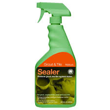 Dupont Tile Sealer High Gloss by Tile U0026 Grout Sealers Sealers The Home Depot