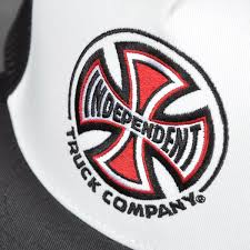 Independent Truck Co. Mesh Trucker, White / Black | Beyond A Look At The Cult Of Ipdent Trucks Jenkem Magazine Linbak Rakuten Global Market Hirts Hirts 215 Stage 11 Raw Skateboard Trucks Polished 10 Pool Cap Ipdent Truck Co Mesh Whiteblack Snowboard Zezula Titanium Forged 169 Goldblack Company Foil Sticker 8cm Black Medium Andrew Reynolds Ii Ltd Hollow Blue 149 Standard Polished Supreme Supremeipdent Iphone 4 Cover Black Rollersnakes 159 Indy 875 Sock 2pack White Beyond