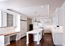 tray ceiling recessed lighting design ideas