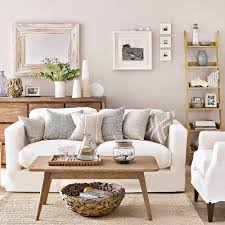 Taupe Living Room Ideas Uk by Coastal Living Rooms To Recreate Carefree Beach Days